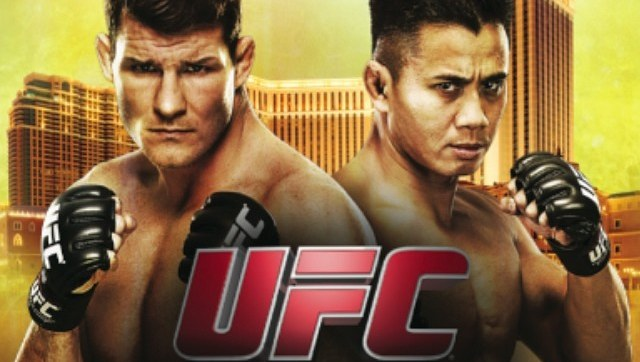 UFC Fight Night Bisping vs Le Fight Poster 478x270