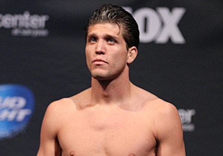 Brian Ortega Apologizes for Taking Steroid Prior to UFC on