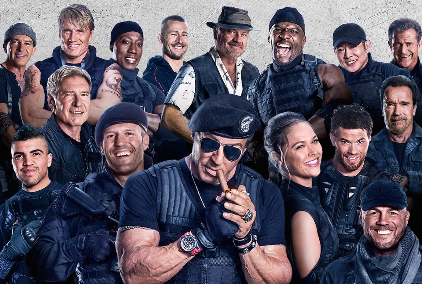 the-expendales-3-poster