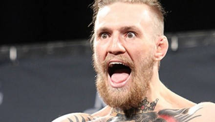 Conor McGregor UFC 178