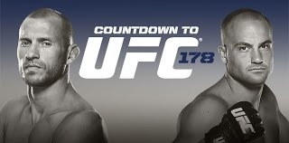 Countdown to UFC 178 - Cerrone vs Alvarez