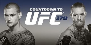 Countdown to UFC 178 - Poirier vs McGregor