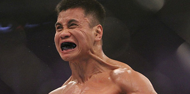 Cung Le Tests Positive for HGH Following UFC Fight Night