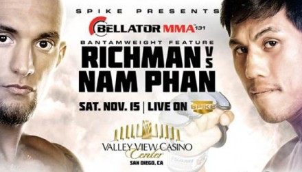 Bellator 131 Richman vs Phan-750x370