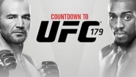 Countdown to UFC 179 - Teixeira vs Davis