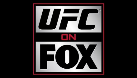 UFC on Fox Logo