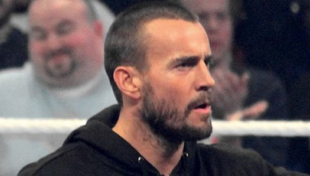 CM Punk (Phil Brooks)