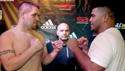 Chase Gormley vs Dale Sopi RFA 21