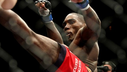 Anthony Rumble Johnson