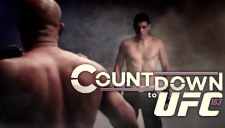 Countdown to UFC 183 Silva vs Diaz 750