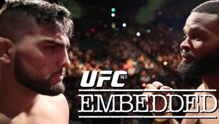 UFC 183 Embedded Ep4