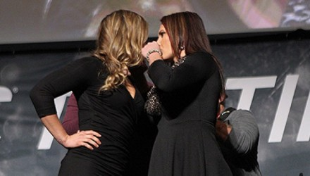 Ronda-Rousey-Cat-Zingano-UFC-The-Time-Is-Now-Face-Off-01-750