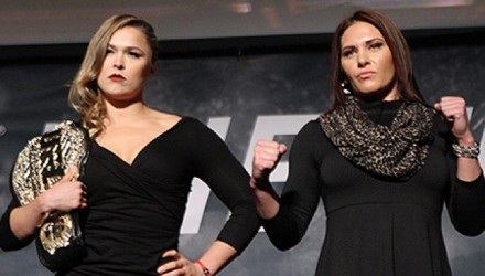 Ronda-Rousey-Cat-Zingano-UFC-The-Time-Is-Now-Face-Off-02-750