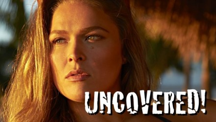 Ronda Rousey SI 2015 Uncovered 750
