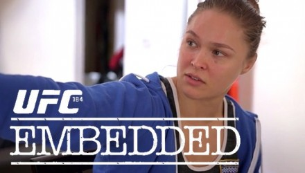 UFC 184 Embedded Ep 1 750