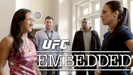 UFC Embedded Ep 5 750