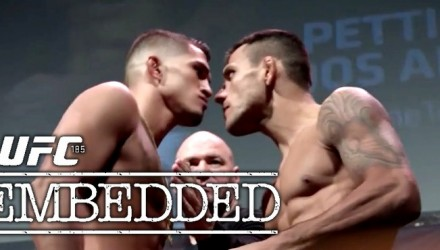 UFC Embedded Ep 6 750
