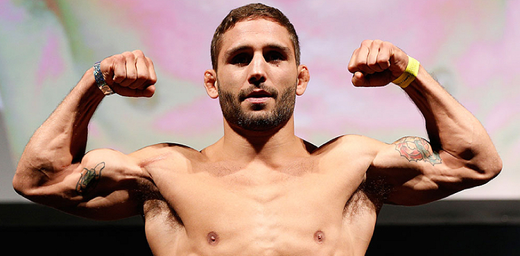 Chad-Mendes-ufc179-Weigh-750