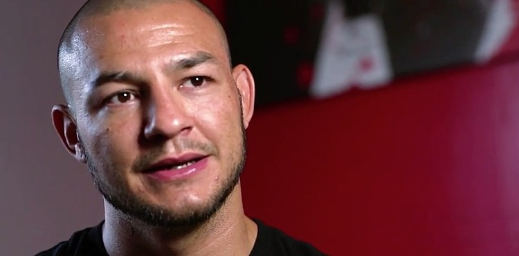 Cub Swanson - Juvie Interview