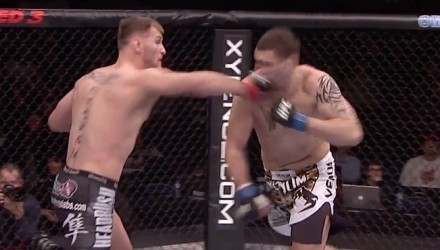 Stipe Miocic vs Phil DeFries