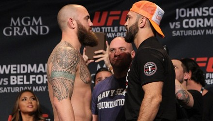 12-Travis-Browne-vs-Andrei-Arlovski-UFC-187-weigh-750
