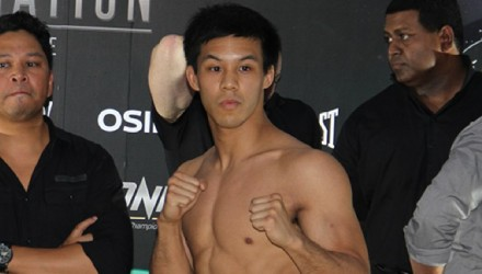 Eddie Ng for MMAWeekly 750