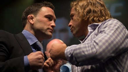 Frankie Edgar vs Urijah Faber suits 750