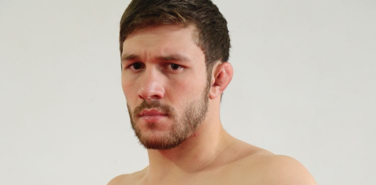 Magomed Bibulatov