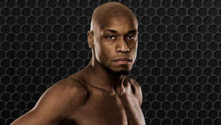 Ricky Rainey Bellator