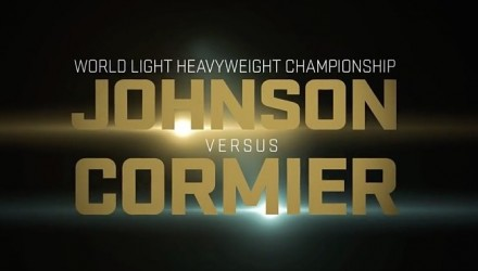 UFC 187 Johnson vs Cormier Preview