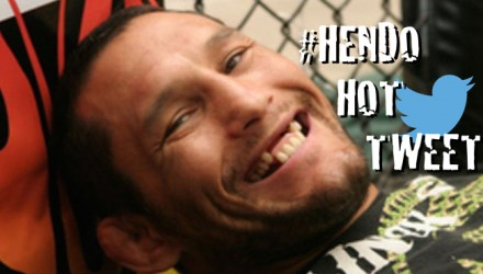DAN HENDERSON HOT TWEETS
