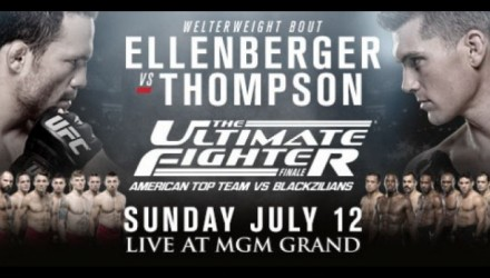 TUF 21 Finale Poster 750