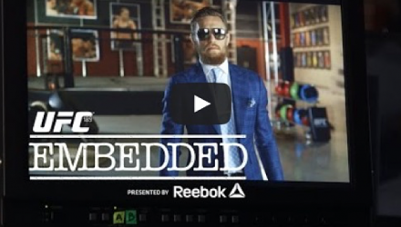UFC 189 Embedded Ep 2 750