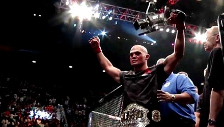 UFC 189 Thrill and Agony Lawler