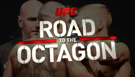 UFC FOX 16 Road to the Octagon 750