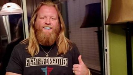 Justin Wren - Fight for the Forgotten - Bellator heavyweight