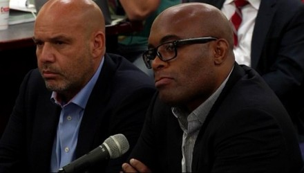 Ed Soares and Anderson Silva NAC Hearing_4024