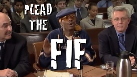 DAVE CHAPPELLE AS NICK DIAZ