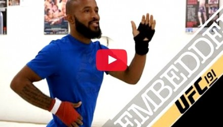 UFC 191 Embedded Ep 1 750