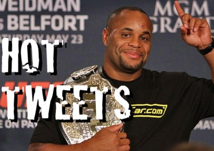 Daniel-Cormier-Champ-Belt-Hot-Tweets