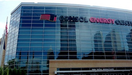 Consol Energy Center - Pittsburgh