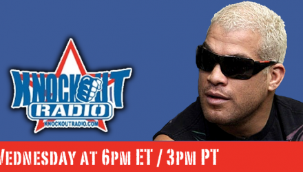 Knockout Radio - Tito Ortiz