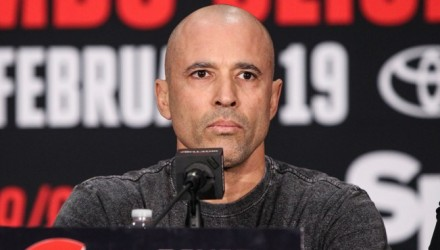 Royce Gracie Bellator