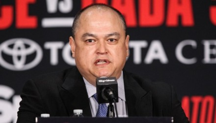 Scott Coker Bellator