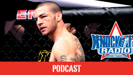 Knockout Radio Cub Swanson
