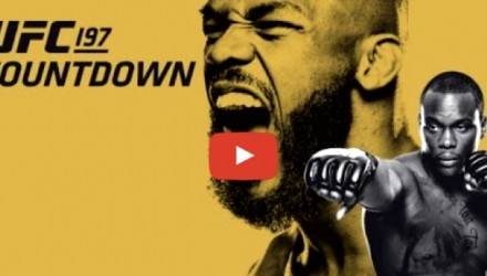 UFC 197 Countdown Jon Jones vs Ovince Saint Preux