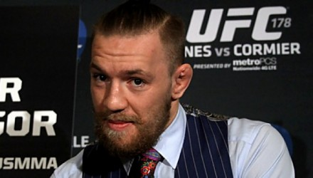 Conor McGregor - UFC 178