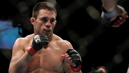 Jake Ellenberger