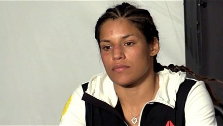 Julianna Pena Post UFC 200