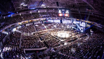 ONE Championship Stadium Overview